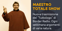 Maestro Totale Cosmic Music