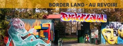 Border Land