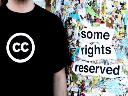 The Needle e le etichette copyleft. Il viaggio realizzato in questi anni