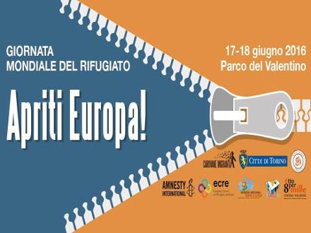 Apriti Europa! Podcast dei convegni 17-18 giugno 2016