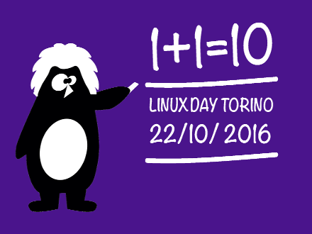 Border Radio media partner del nuovo Linux Day! 22/10/16